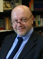 Professor Christoph G. Paulus's picture